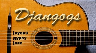 [Djangogs Logo]
