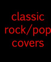 [rock and pop covers]